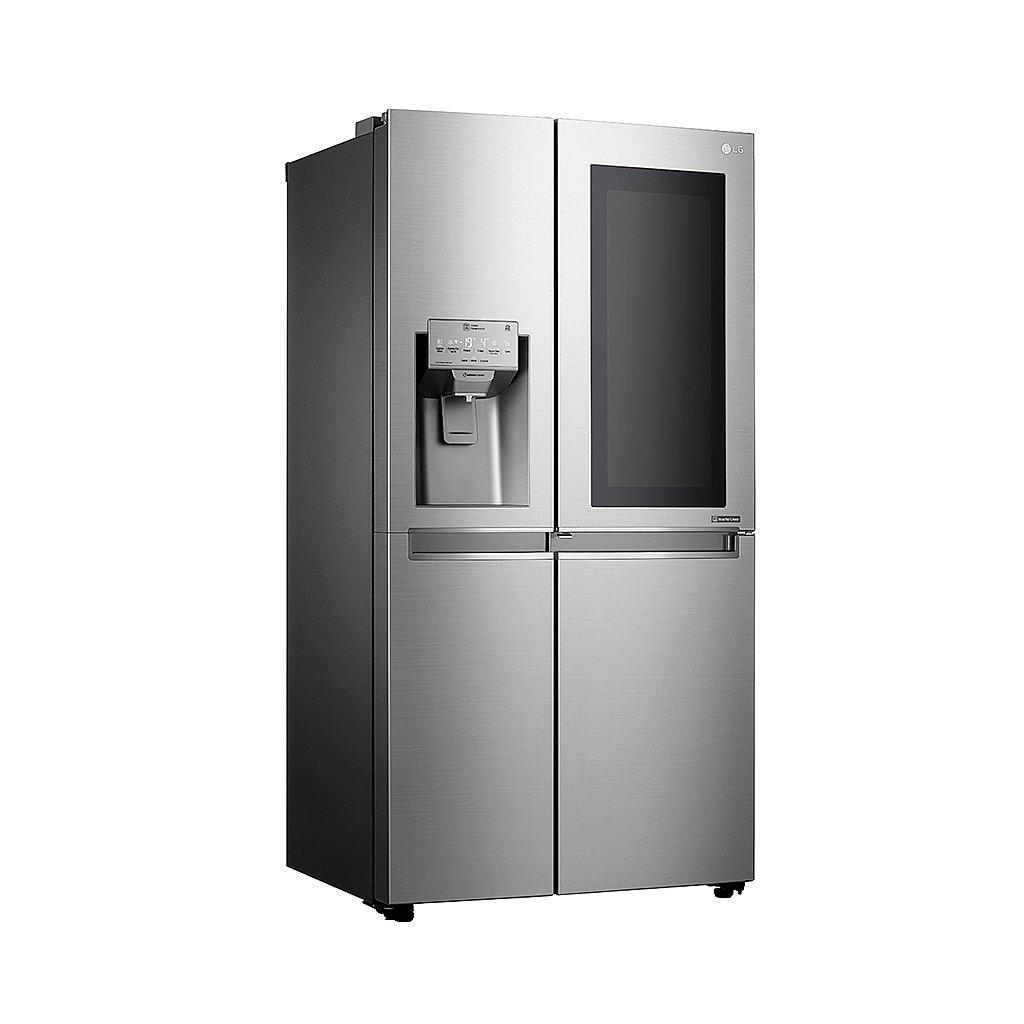 Холодильник LG GC-X247CAAV 2