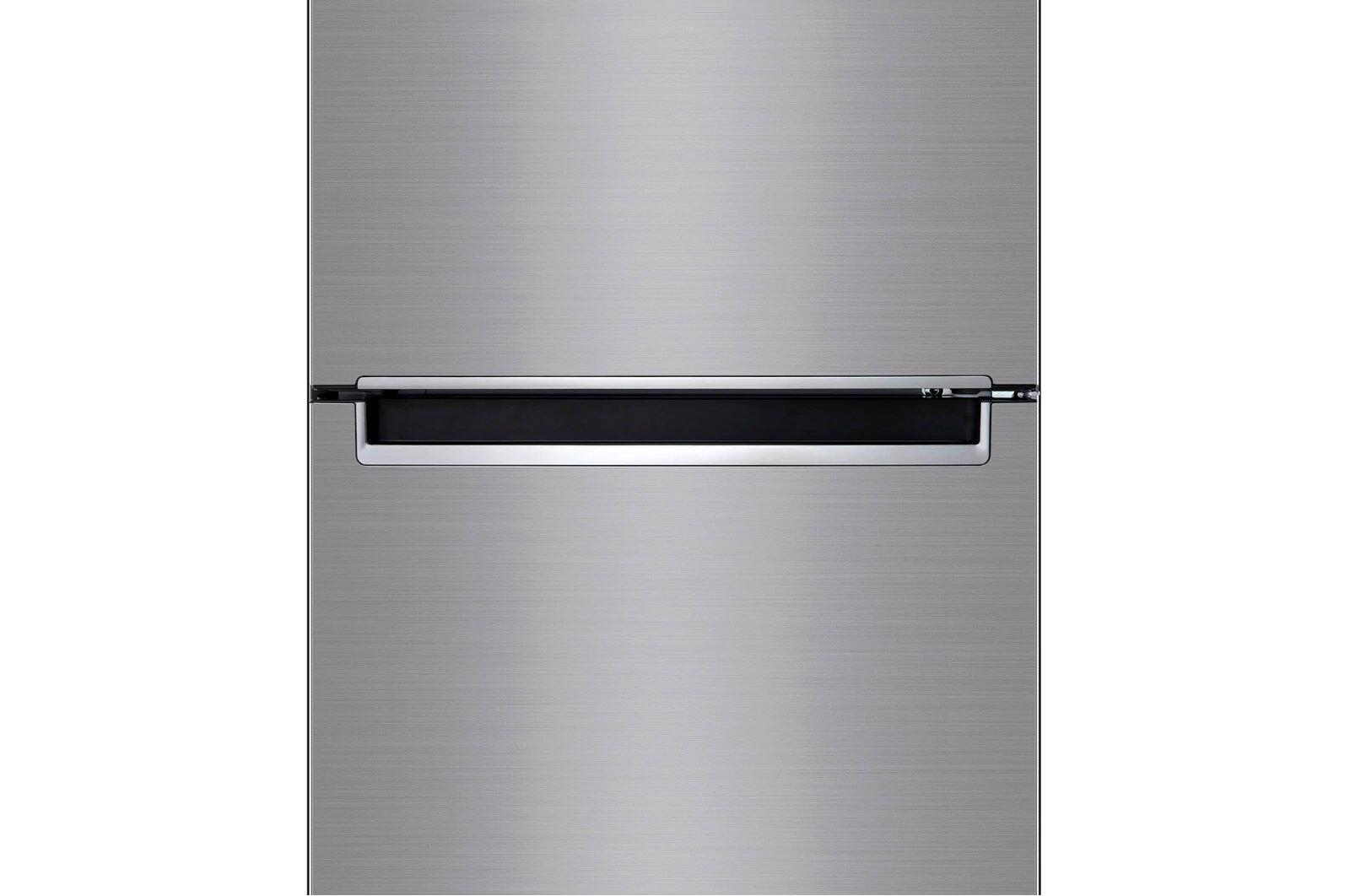 Холодильник LG GC-B509SMDZ 2