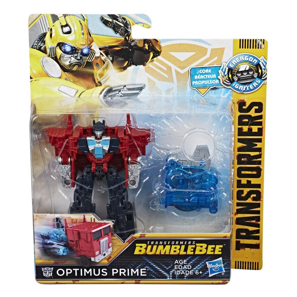 Робот HASBRO TRANSFORMERS Energon Igniters Power Plus Optimus Prime
