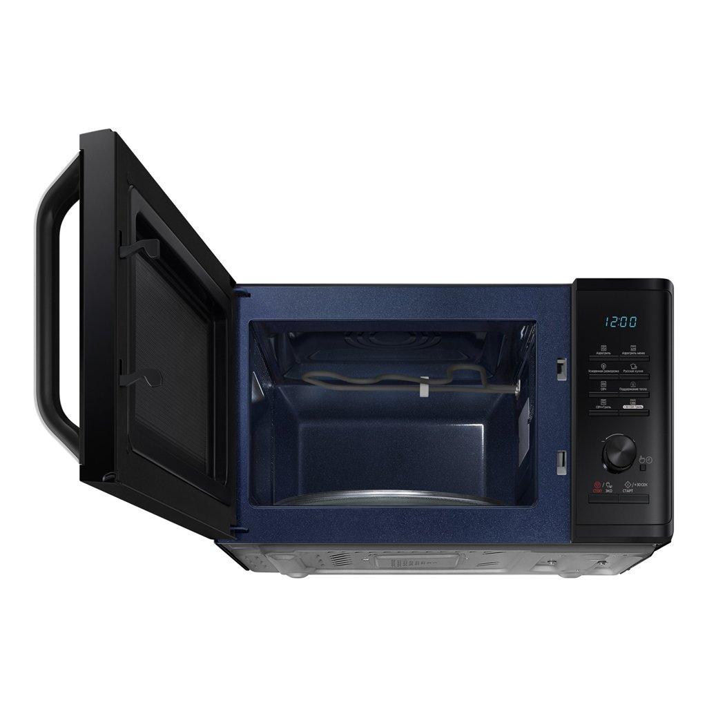 Микроволновая печь Samsung MG23K3575AK/BW 2