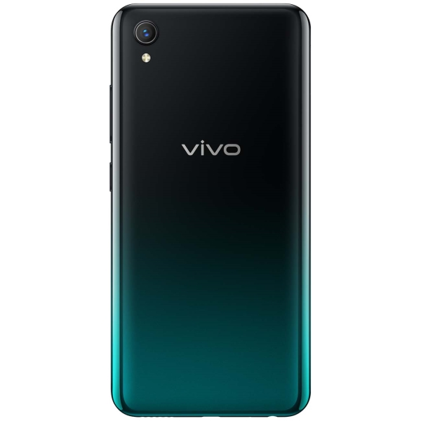 Смартфон VIVO Y1S (2+32GB) Olive Black 2