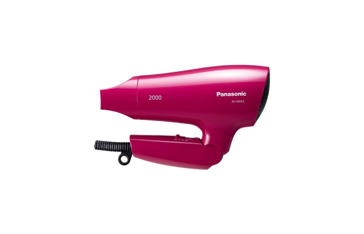 Фен Panasonic EH-ND64-P865 2
