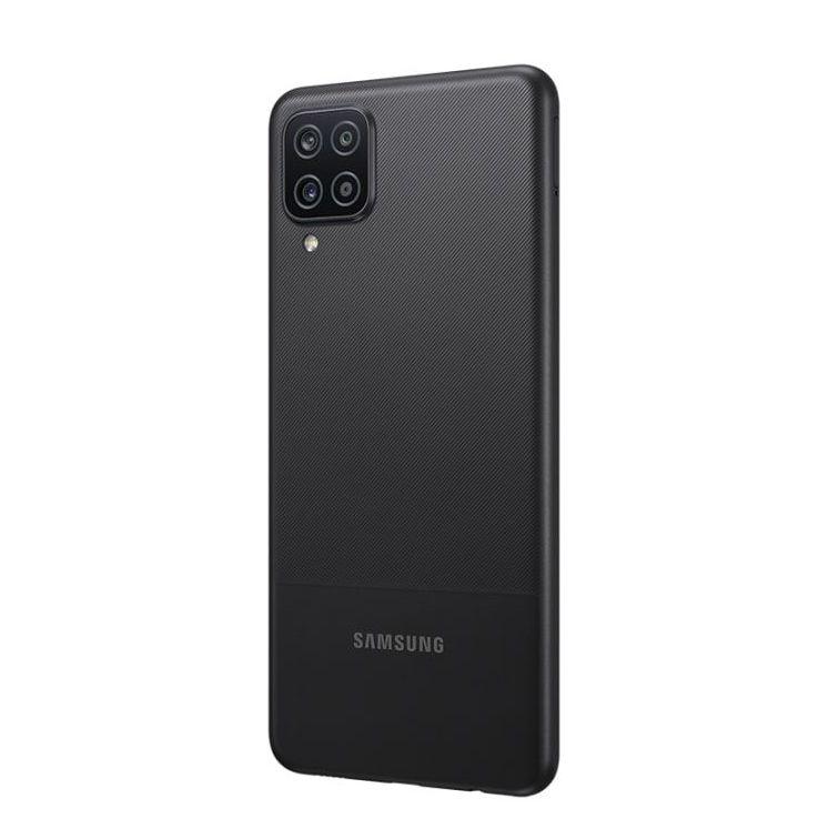 Смартфон SAMSUNG Galaxy A12 SM-A125F/DSN (64GB) Black 2
