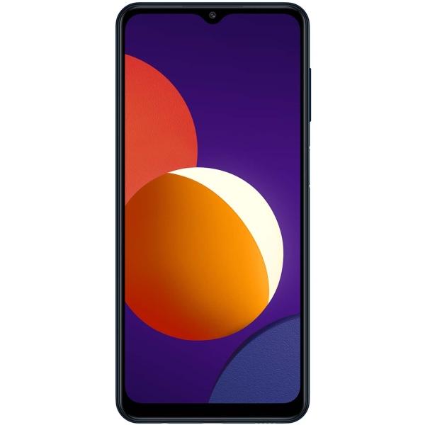 Смартфон SAMSUNG Galaxy M12 SM-M127F/DSN (32GB) Black 2