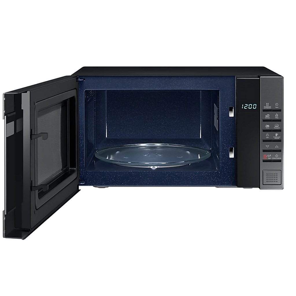 Микроволновая печь Samsung ME88SUG/BW 2