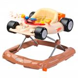 Ходунки CARETERO BATTERY RIDE-ON VEHICLE SPEEDER BEIGE