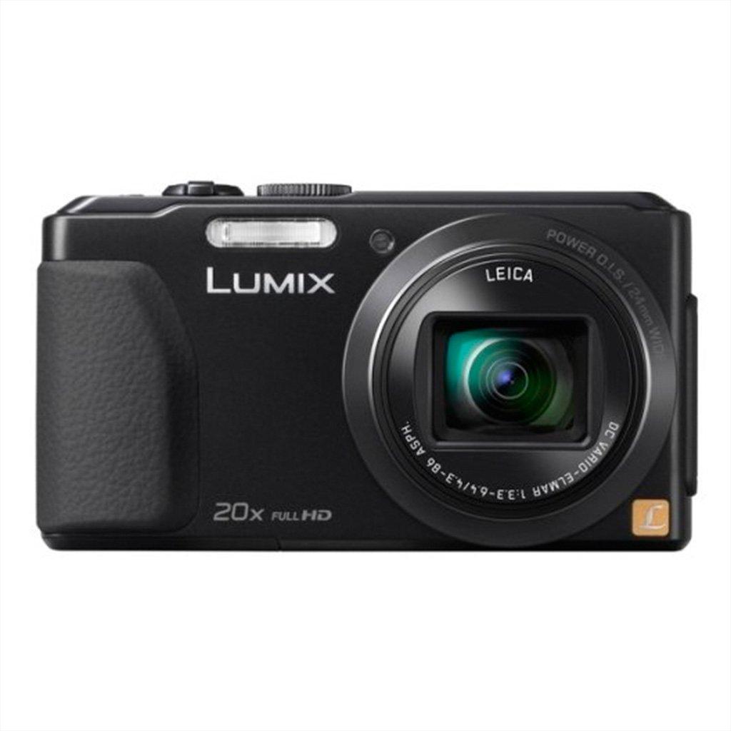 Фотокамера Panasonic DMC-TZ40EE-K