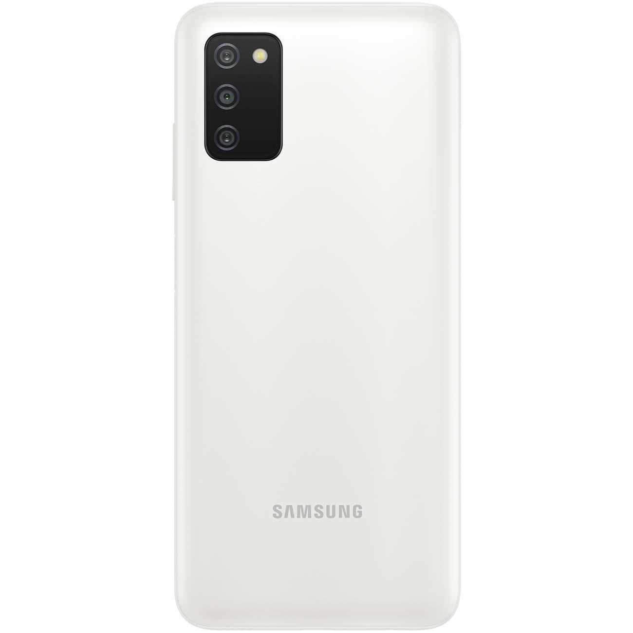 Смартфон SAMSUNG Galaxy A03s SM-A037F/DS (32GB) White 2