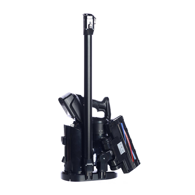 Пылесос беспроводной Stylies SSV-Z7 Black 2