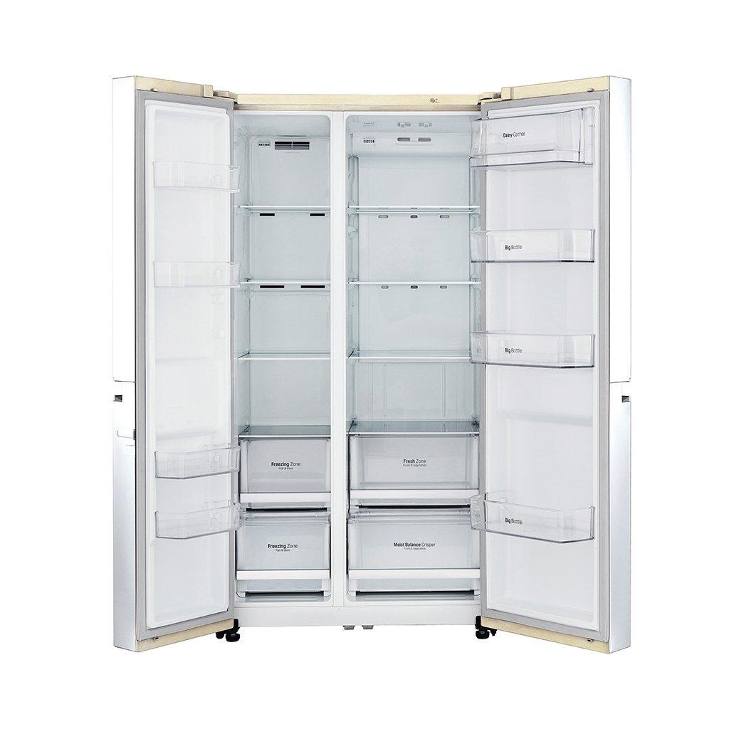 Холодильник LG GC-B247SEUV 2