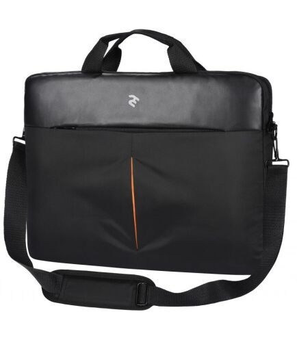 "Сумка для ноутбука 2E Laptop Bag 17"" Officeman, Black"