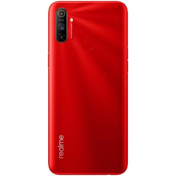 Смартфон Realme С3 (3+64) Красный 2