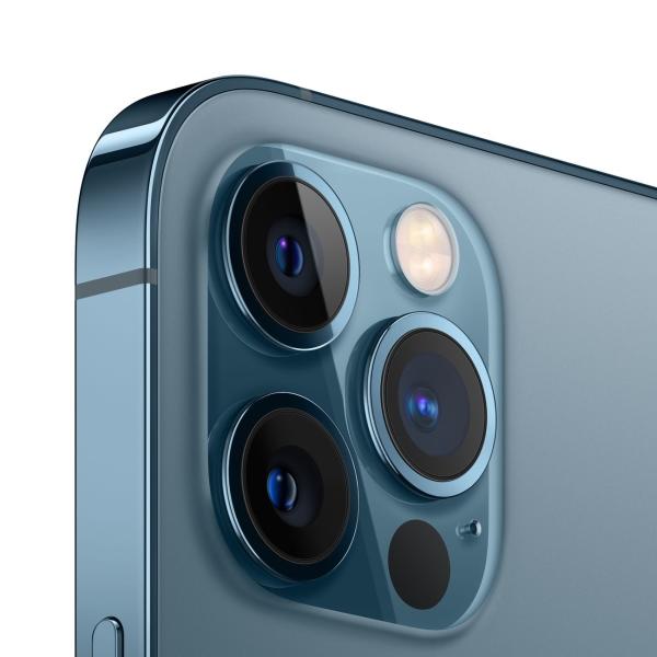 Смартфон iPhone 12 Pro 256GB Pacific Blue 2
