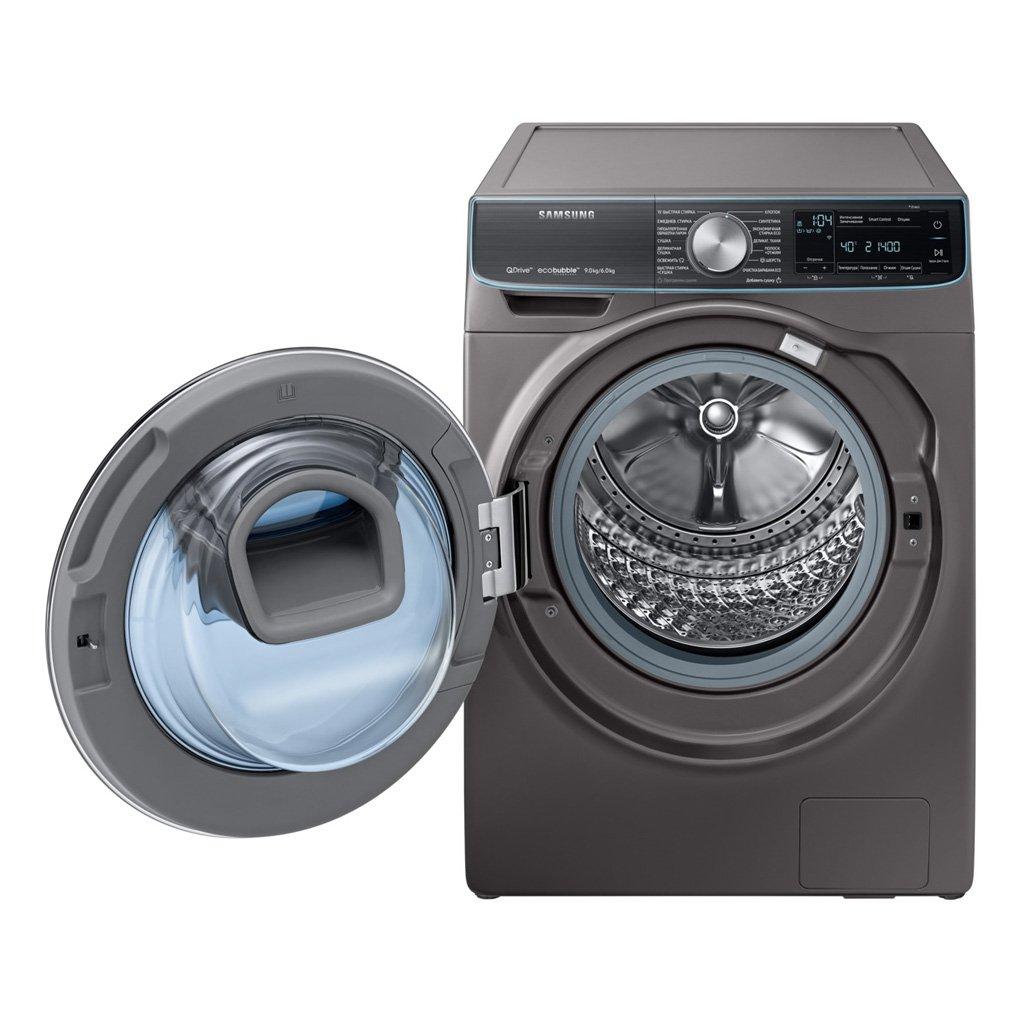 Стиральная машина Samsung WD90N74LNOO/LP 2