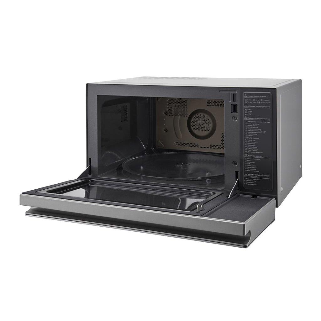 Микроволновая печь LG MJ-3965AIS 2