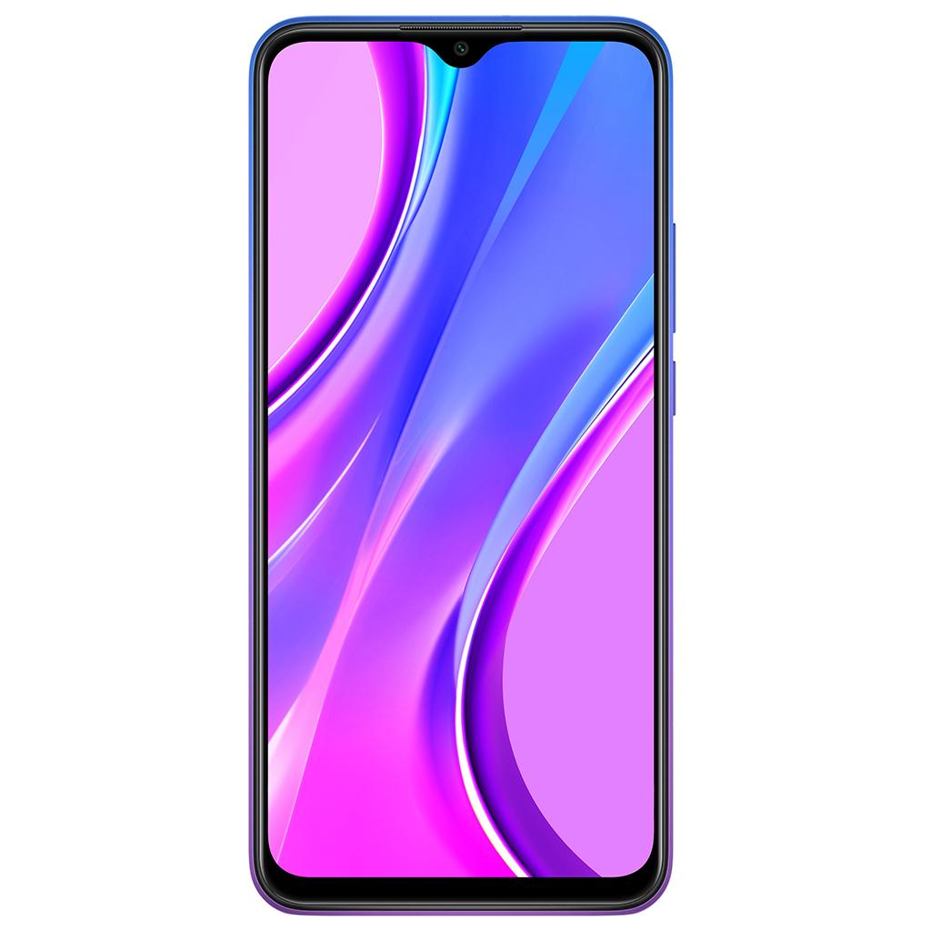 Смартфон Xiaomi Redmi 9 3+32GB Sunset Purple 2