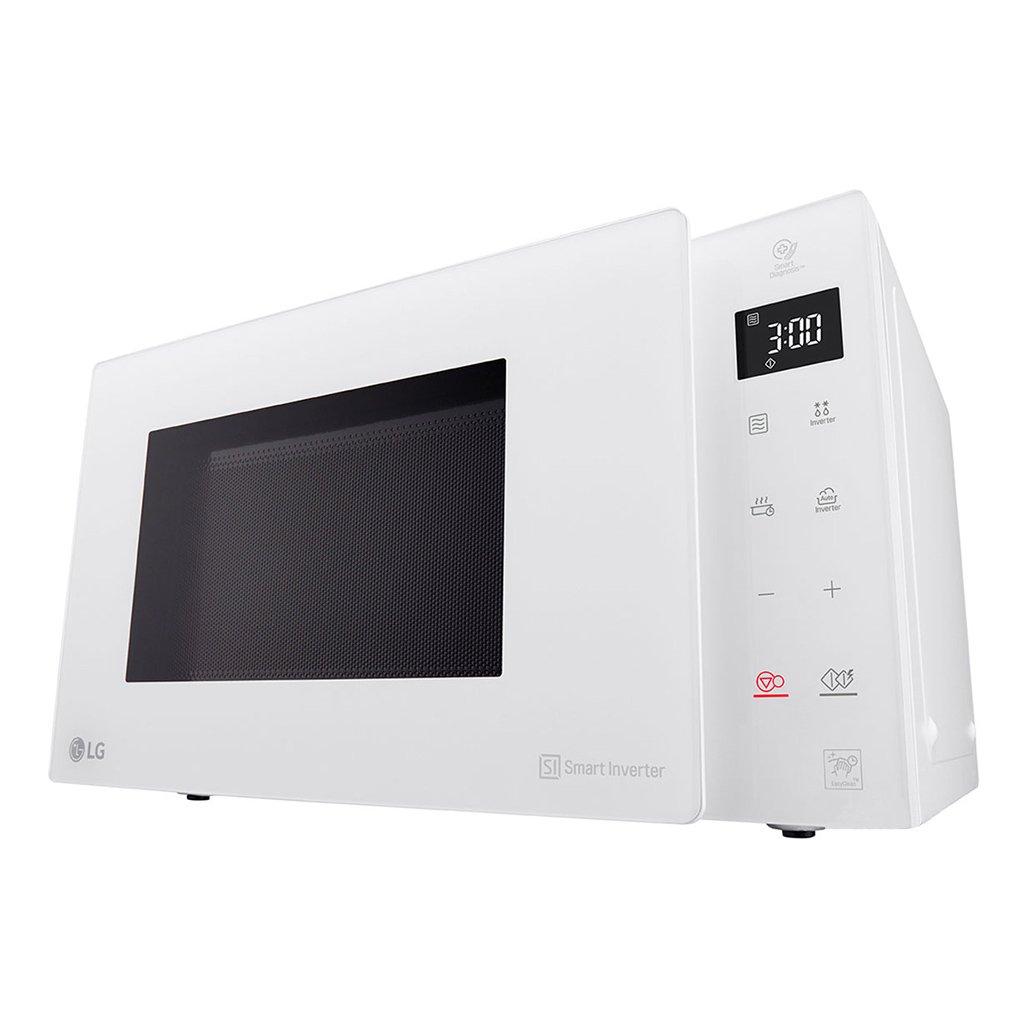 Микроволновая печь LG MS-2595GIH 2