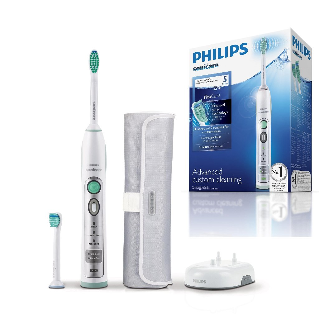 Зубная щетка Philips HX 6902/02 2