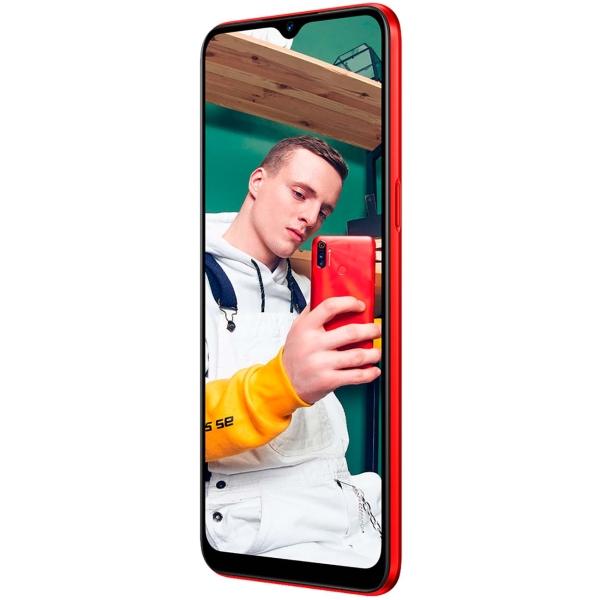 Смартфон Realme С3 (2+32) Красный 2