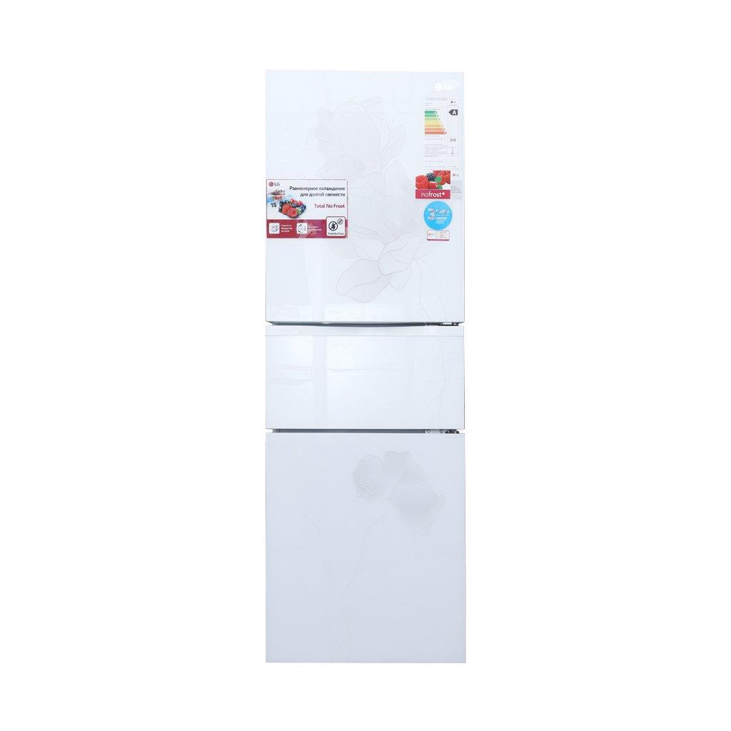 Холодильник LG GC-B293SGQK 2