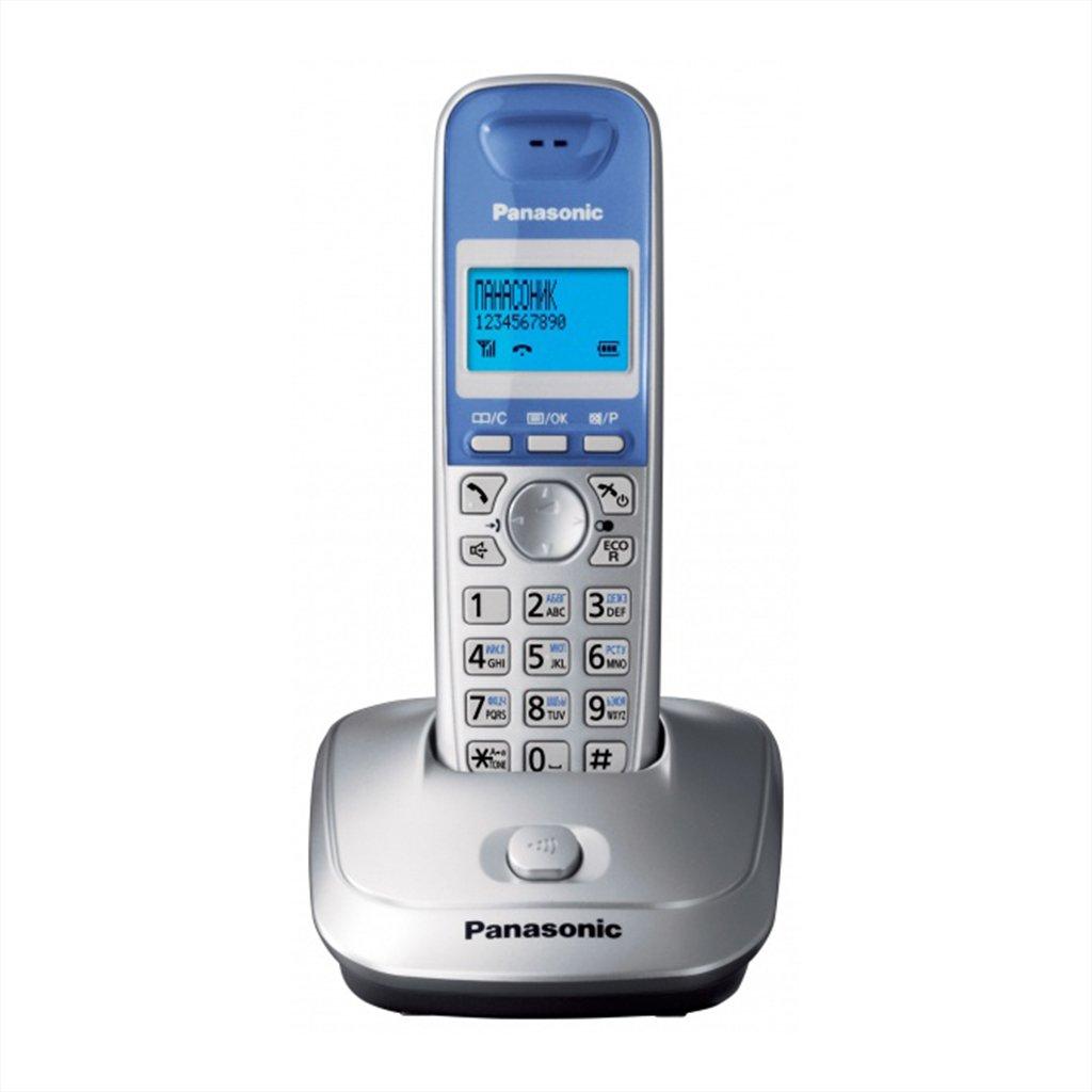 Радиотелефон Panasonic KX-TG 2511UAS