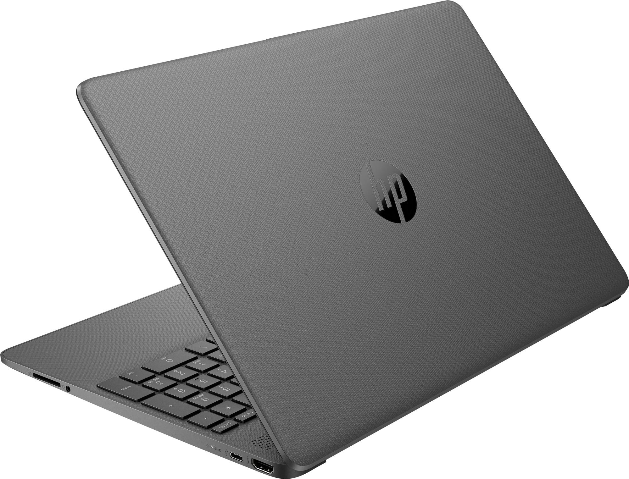 Ноутбук HP 15s-eq1264ur (2S7F7EA) 2