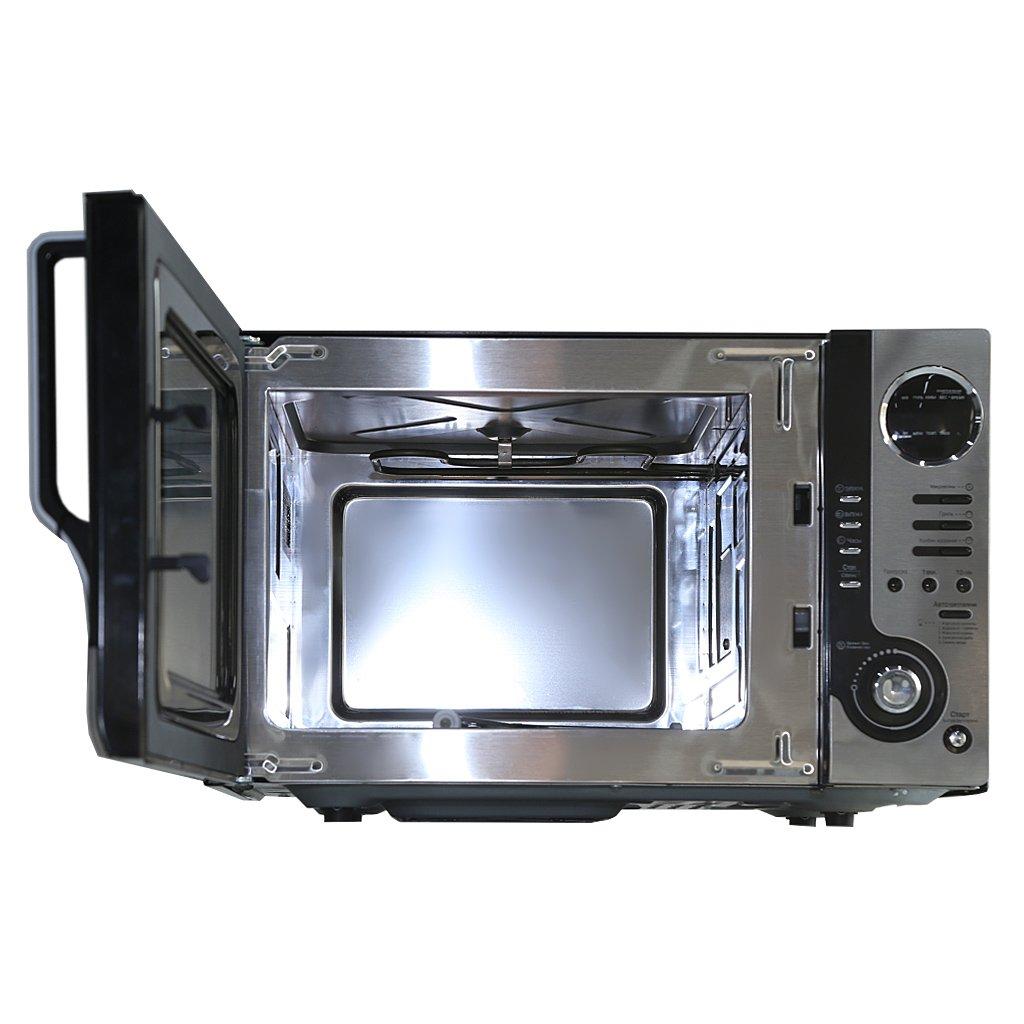Микроволновая печь Daewoo KOC-8U4T 2