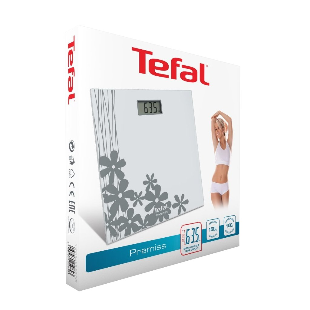 Весы для ванны Tefal PP1070V0 2