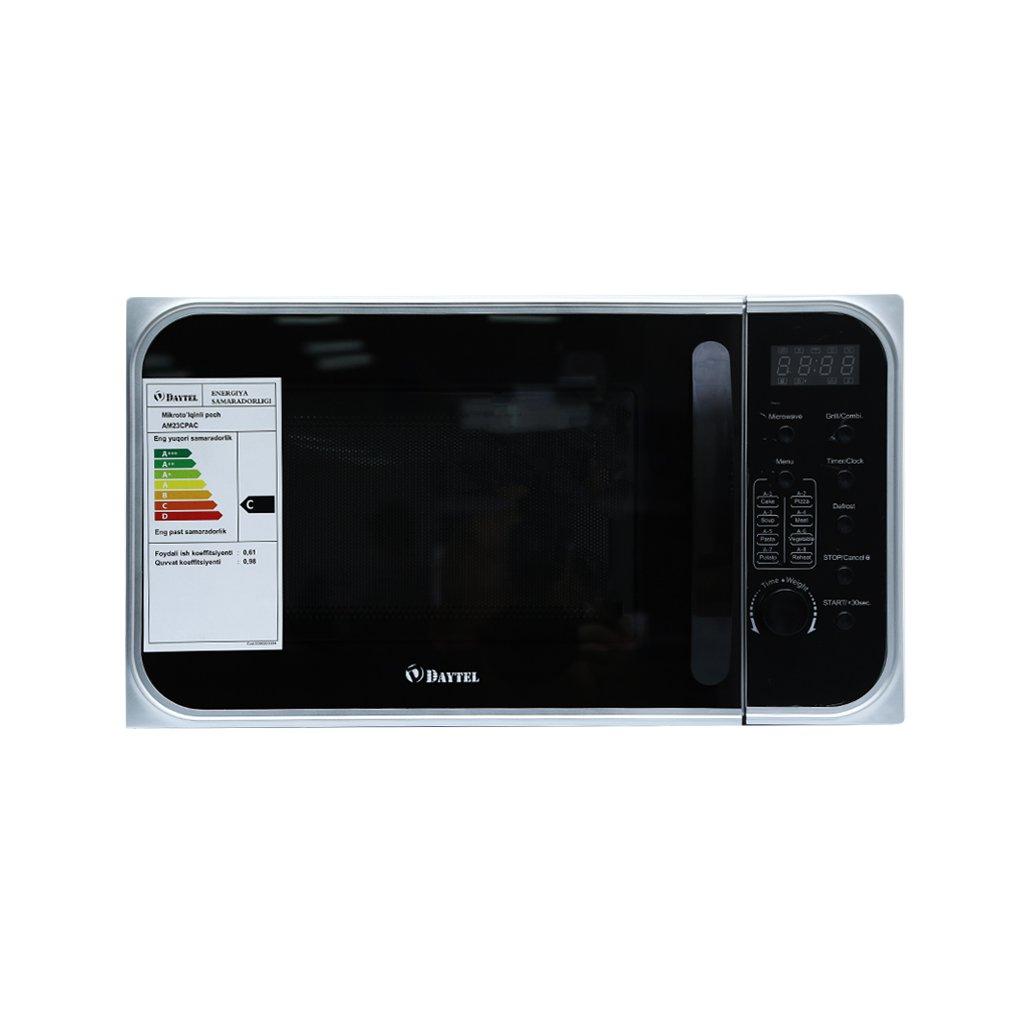 Микроволновая печь Daytel AM25CPAC