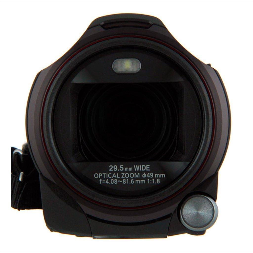 Видеокамера Panasonic HC-V730EE-K 2