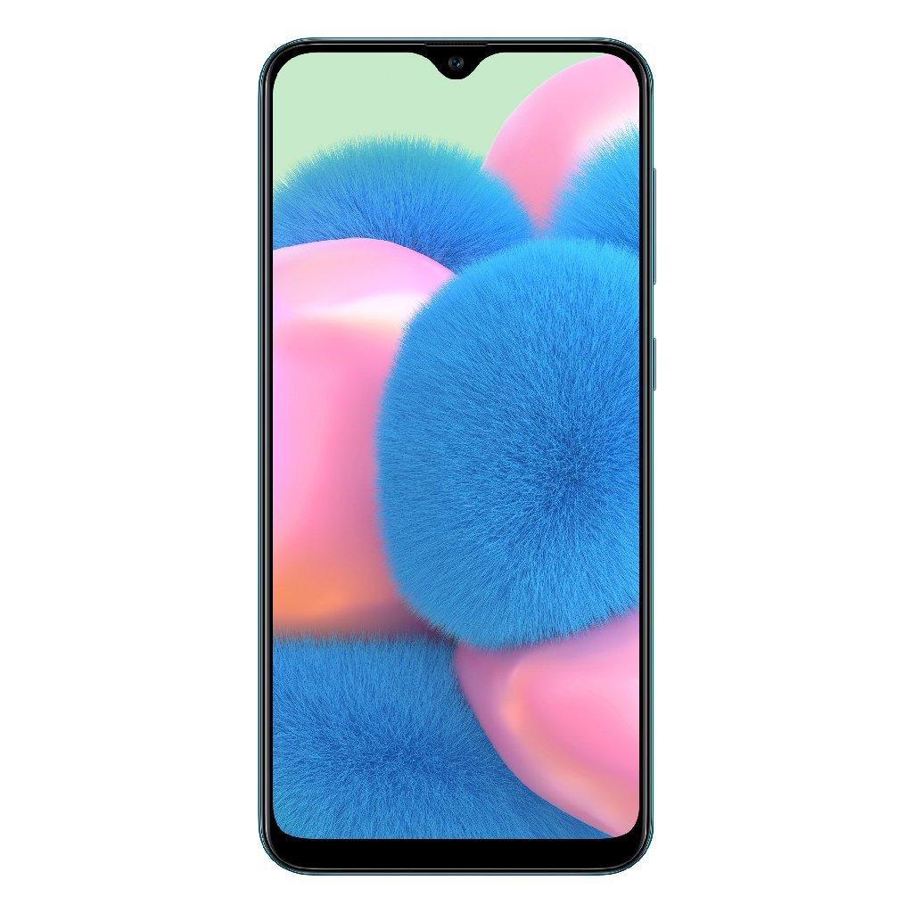 Смартфон SAMSUNG Galaxy A30s SM-A307F 64GB Green 2