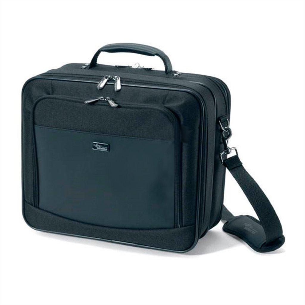 "Сумка для ноутбука Fujitsu Prestige case maxi, up to 41cm / 16"""