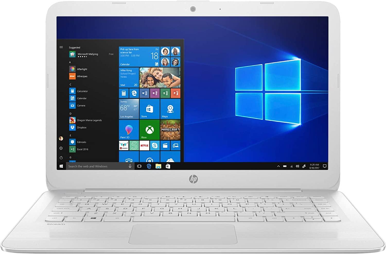 Ноутбук HP 14-cb130ca (4JC84UA)