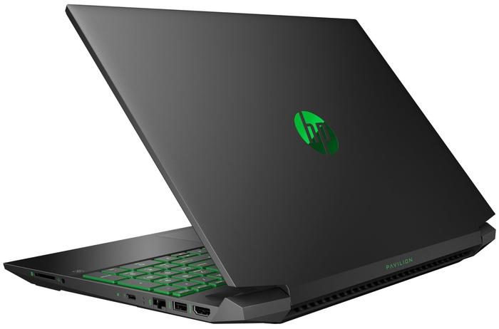 Ноутбук HP Pavilion Gaming 15-ec1057ur (22N66EA) 2