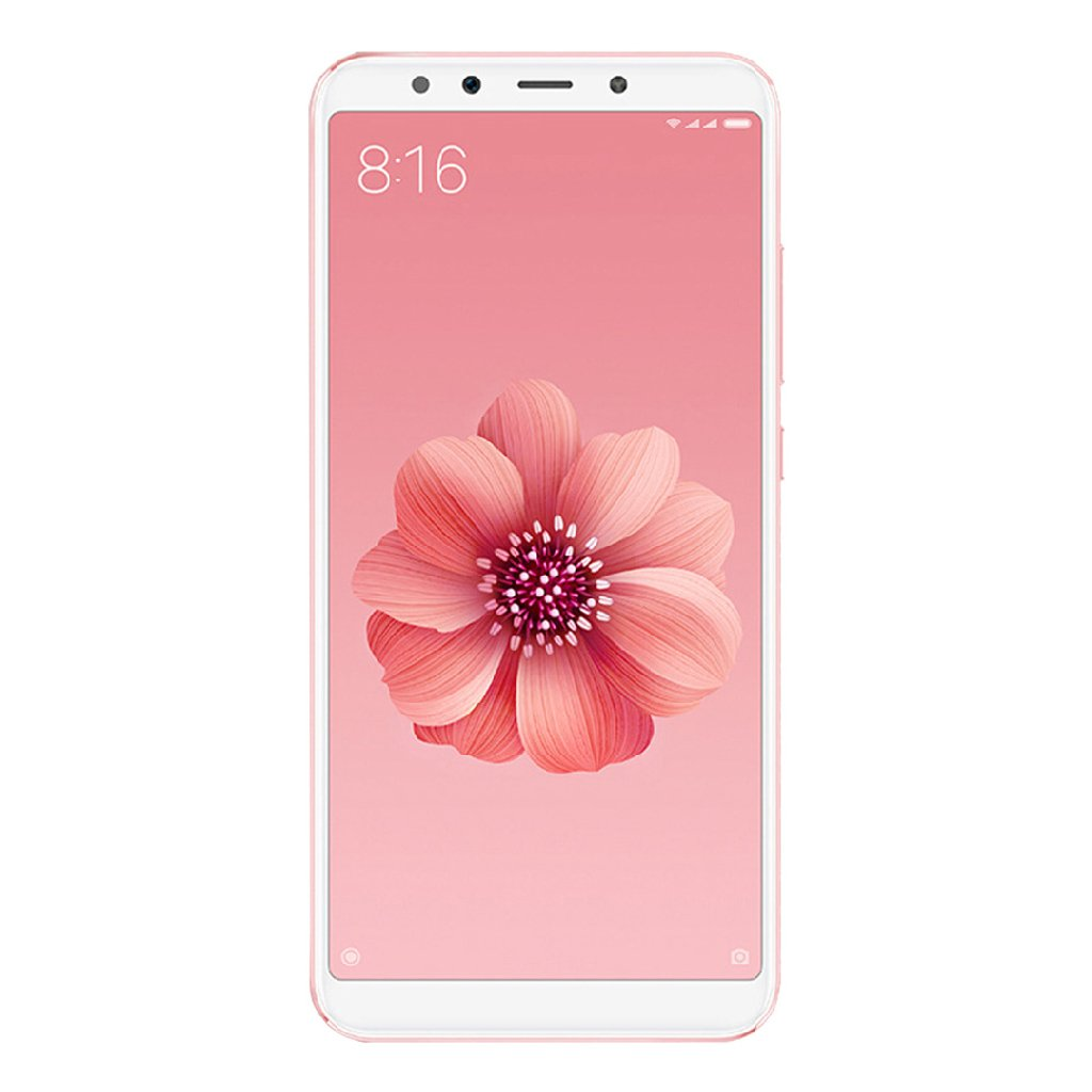 Смартфон Xiaomi Redmi A2 64GB Rose Gold
