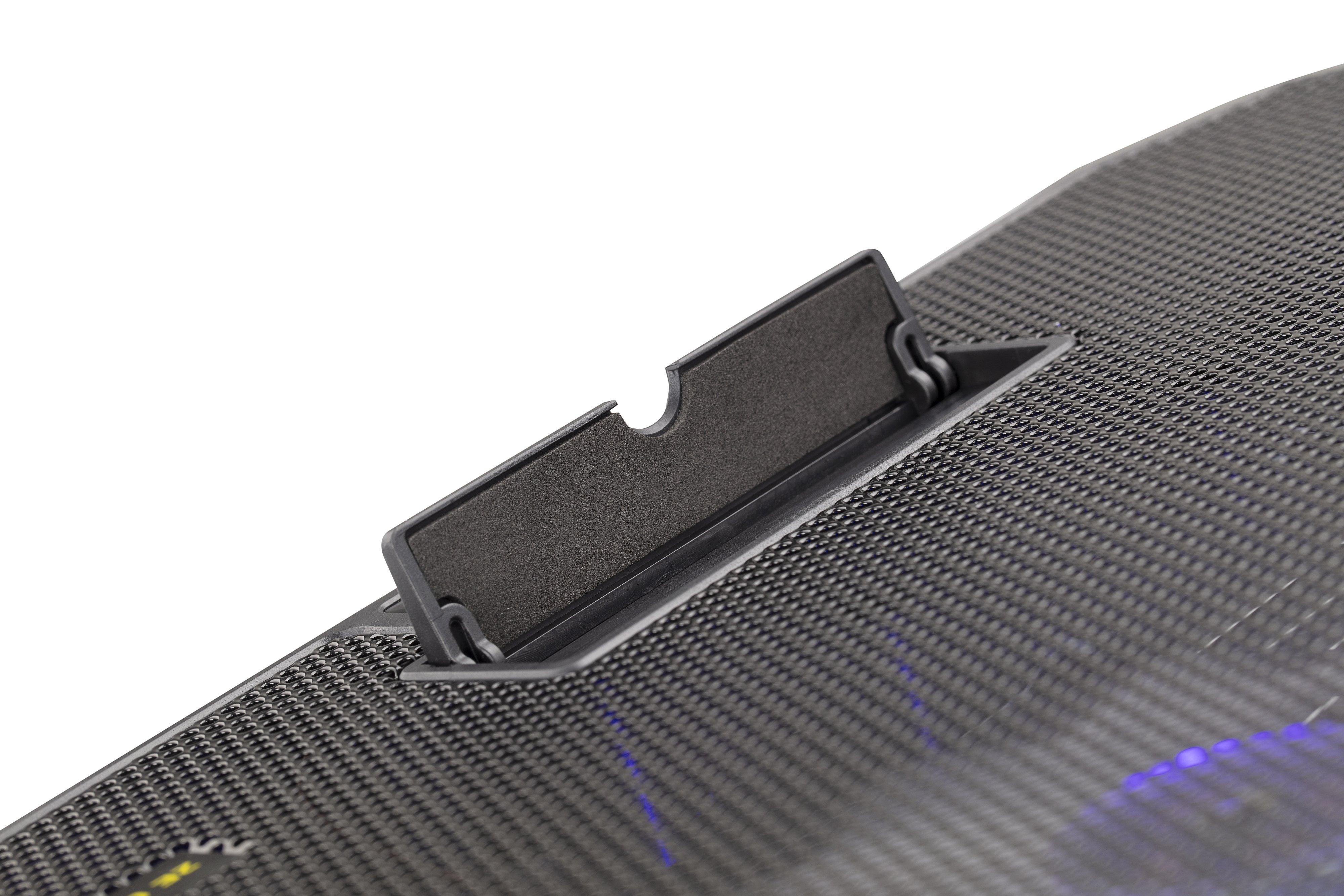 Подставка для ноутбука 2E GAMING 2E-CPG-003 Black 2