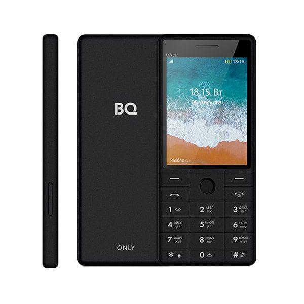 Мобильный телефон BQ-2815 Only Чёрный