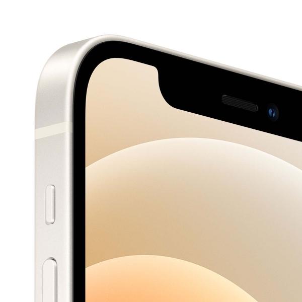 Смартфон iPhone 12 64GB White 2
