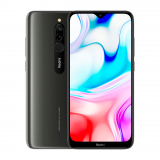 Смартфон Xiaomi Redmi 8 4+64GB Onyx Black