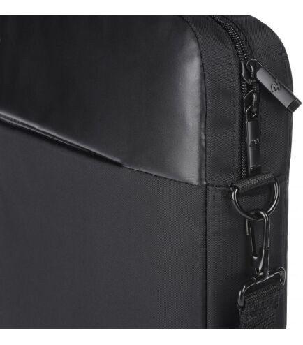 "Сумка для ноутбука 2E Laptop Bag 17"" Officeman, Black 2"