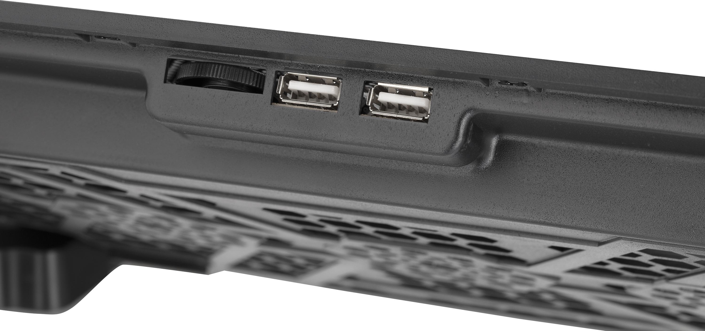 Подставка для ноутбука 2E GAMING 2E-CPG-002 Black 2