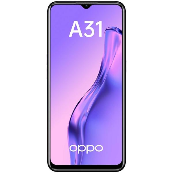 Смартфон Oppo A31 (4+64) Черный 2