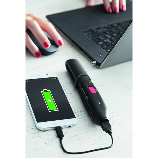 Прибор для укладки волос Rowenta SF1312F0 2