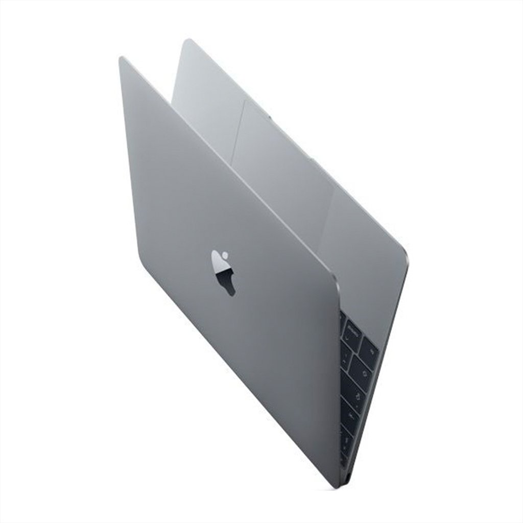"Ноутбук APPLE A1534 MacBook 12"" Core M3 1.2/8/256SSD SPACE GREY"