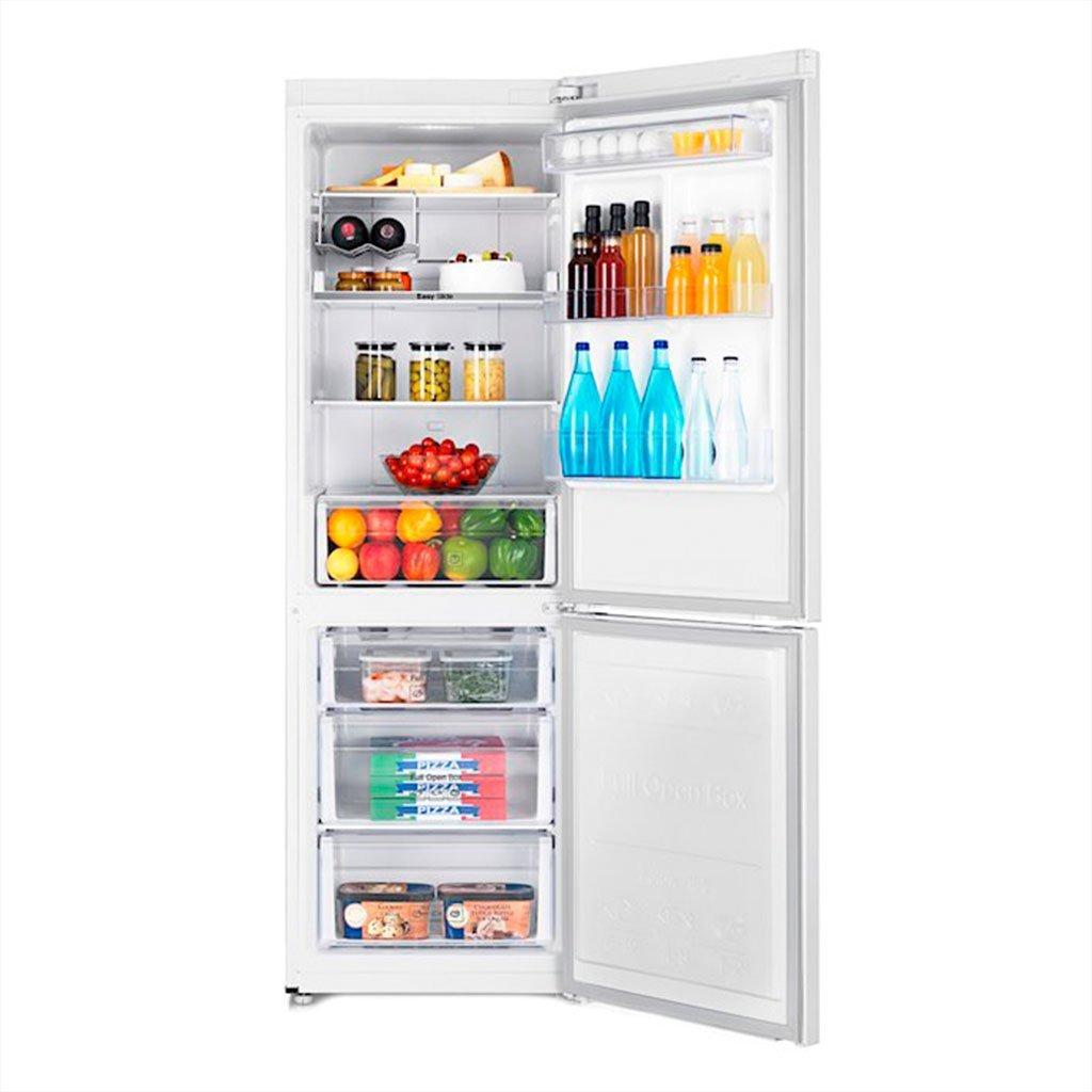 Холодильник Samsung RB31FERNDWW/W3 2