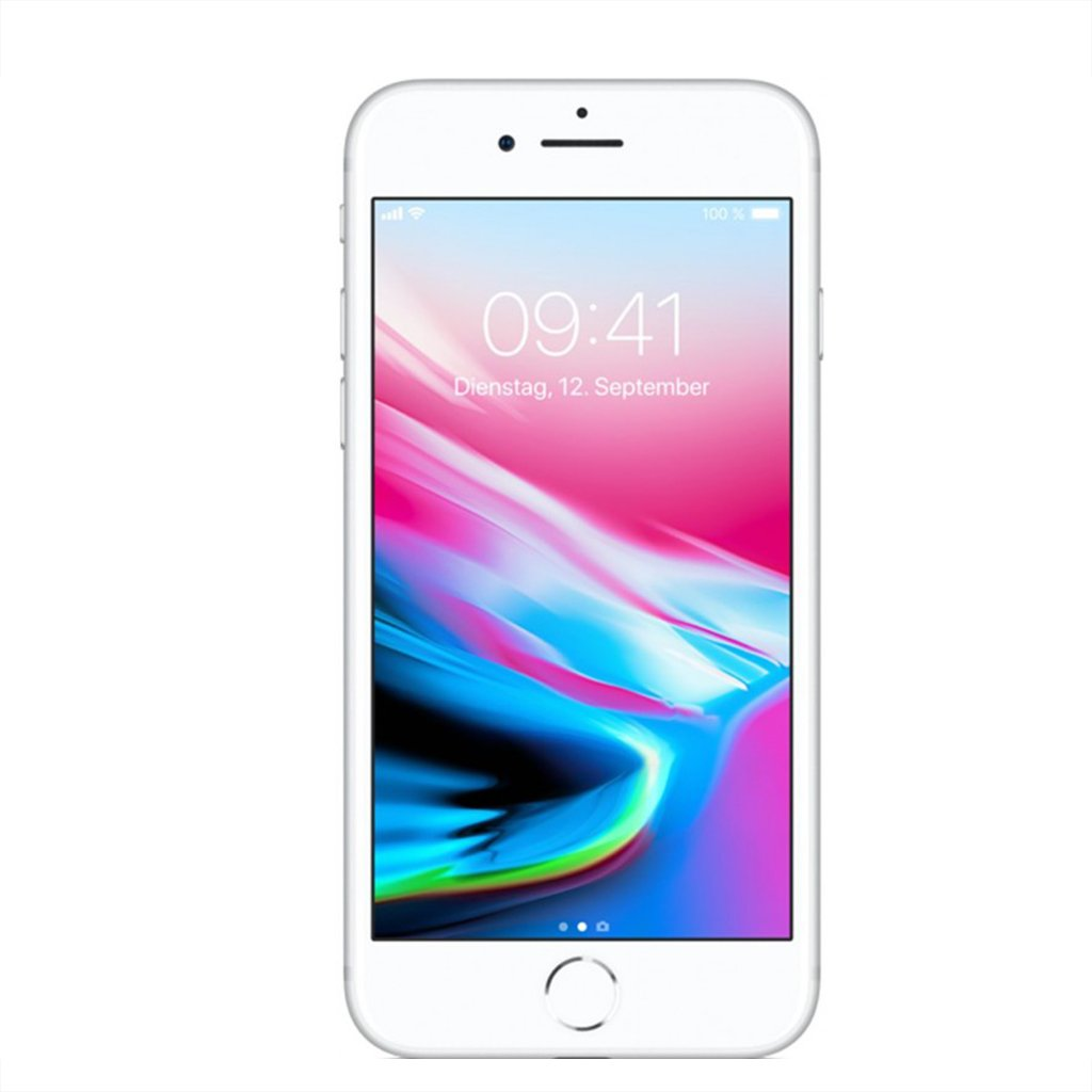 Смартфон APPLE A1905 IPhone 8 64Gb Silver