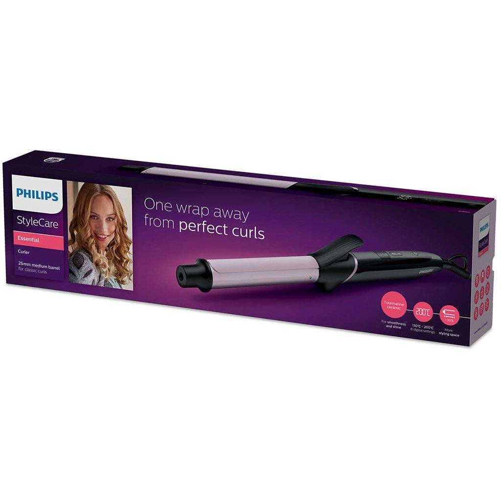 Прибор для укладки волос Philips BHB 864/00 2