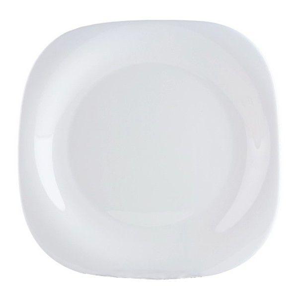 Столовый сервиз LUMINARC N7862 CARINE WHITE 40 предметов 2