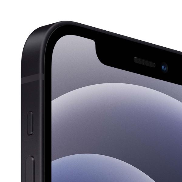 Смартфон iPhone 12 64GB Black 2