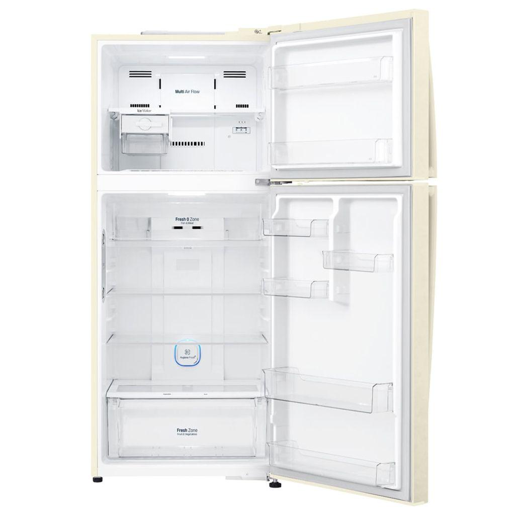 Холодильник LG GN-H432HEHZ 2
